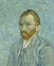 Art Prints of Self Portrait I by Vincent Van Gogh
