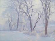 Art Prints of Hoar Frost by Walter Launt Palmer
