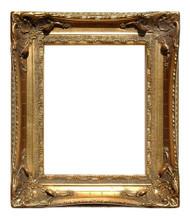 Museum Quality Baroque Gold Frame