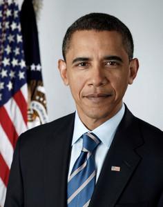 Art Prints of Barack Obama, Presidential Portraits