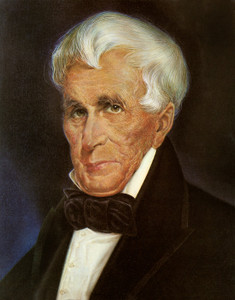 Art Prints of William H. Harrison, Presidential Portraits