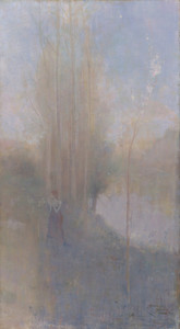Art Prints of Mayday by Charles Conder