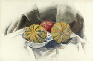 Art Prints of Squashes No. 2 by Charles Demuth