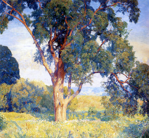 Art Prints of Old Tree Chalfont by Daniel Garber