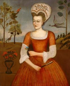 Art Prints of Catharine Hendrickson by Daniel Hendrickson