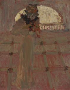 Art Prints of At the Opera by Edouard Vuillard