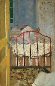 Art Prints of Privacy by Edouard Vuillard