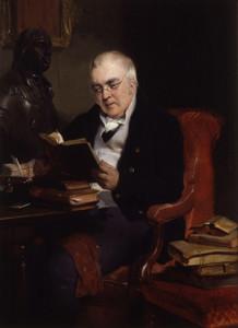 Art Prints of John Allen by Edwin Henry Landseer