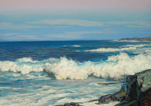 Art Prints of Full Grow by Frederick Judd Waugh