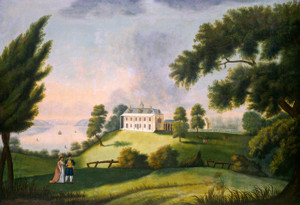 Art Prints of Mount Vernon by George Ropes