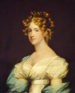 Art Prints of Charlotte Morton Dexter by Gilbert Stuart