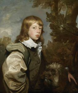 Art Prints of Portrait of James Ward by Gilbert Stuart