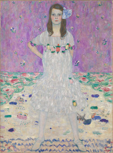 Art Prints of Mada Primavesi by Gustav Klimt