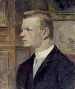 Art Prints of Frederick Wenz by Henri de Toulouse-Lautrec