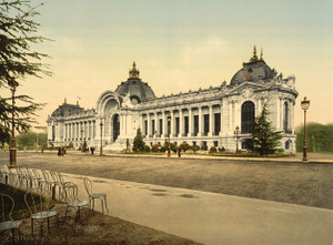 Art Prints of Little Palace, Exposition Universelle, 1900, Paris, France (387471)