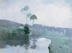Art Prints of Springtime by John Henry Twachtman