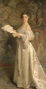 Art Prints of Ada Rehan by John Singer Sargent