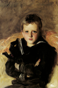 Art Prints of Caspar Goodrich by John Singer Sargent