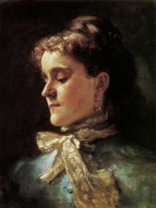 Art Prints of Emily Sargent by John Singer Sargent