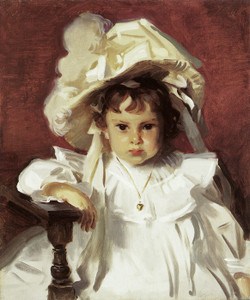 Art Prints of Dorothy by John Singer Sargent