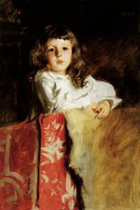 Art Prints of John Alfred Parsons Millet by John Singer Sargent
