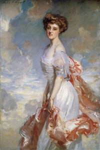 Art Prints of Mathilde Townsend 1907 by John Singer Sargent