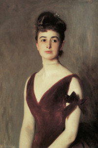 Art Prints of Mrs. Charles E. Inches or Louise Pomeroy by John Singer Sargent