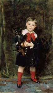 Art Prints of Robert de Cevrieux by John Singer Sargent