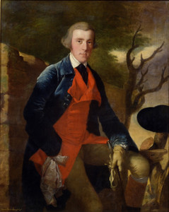 Art Prints of Edward Becher Leacroft of Wirksworth by Joseph Wright of Derby