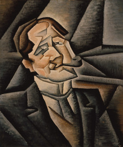 Art Prints of Juan Legua by Juan Gris