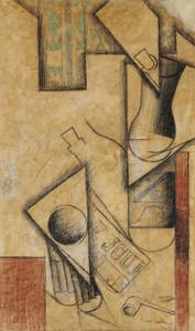 Art Prints of Still Life by Juan Gris