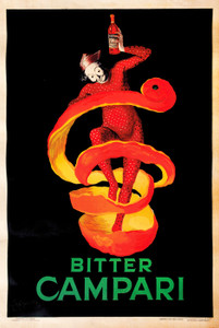 Art Prints of Bitter Campari by Leonetto Cappiello