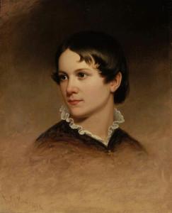 Art Prints of Mary Rebecca Clark by Martin Johnson Heade