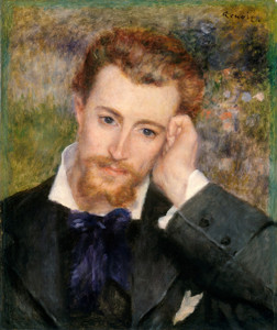Art Prints of Eugene Murer by Pierre-Auguste Renoir