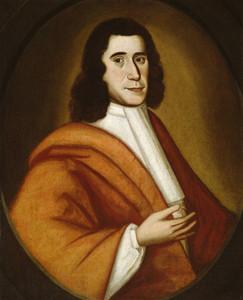 Art Prints of William Metcalf 1730 by Pollard Limner
