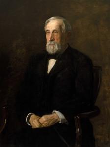 Art Prints of Portrait of John B Gest by Thomas Eakins