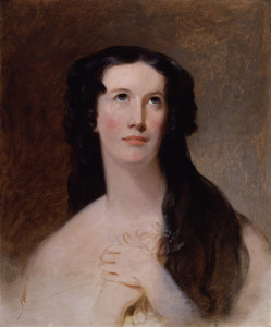 Art Prints of Mary Ann Paton by Thomas Sully