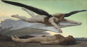 Art Prints of Equality Before Death by William Bouguereau