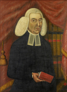 Art Prints of Portrait of Reverend Ebenezer Gay Sr. by Winthrop Chandler