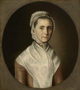 Art Prints of Mrs. Levi Willard by Winthrop Chandler