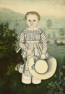 Henry Wells by Susan Waters   Fine Art Print