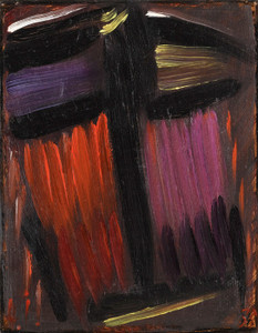 Art Prints of Meditation by Alexej Von Jawlensky
