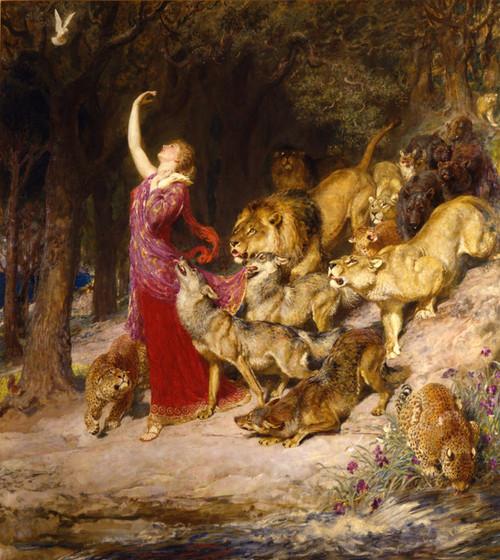 Art Prints of Aphrodite by Briton Riviere