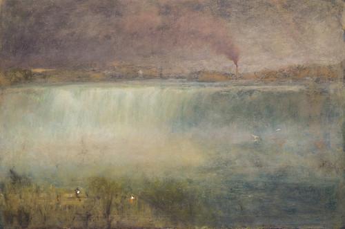 Art Prints of Niagara by George Inness