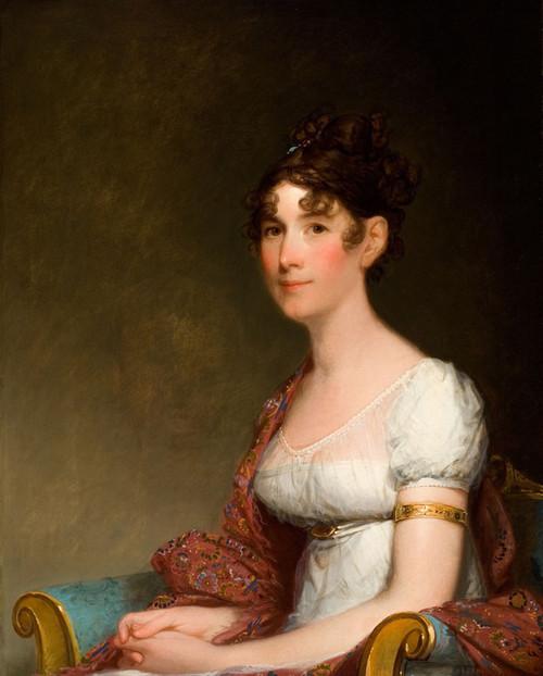 Art Prints of Mrs. Harrison Gray Otis by Gilbert Stuart