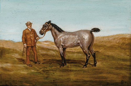 Art Prints of Bruno by Henri de Toulouse-Lautrec