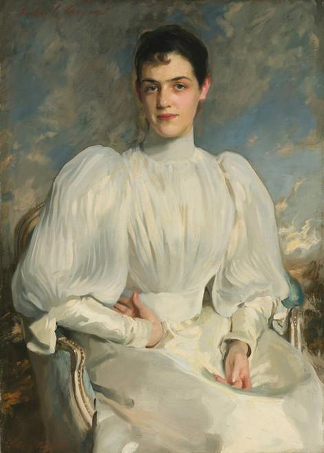Art Prints of Elsie Wagg by John Singer Sargent