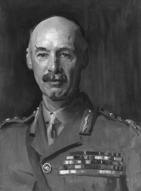 Art Prints of Henry Seymour Rawlinson of Trent by John Singer Sargent