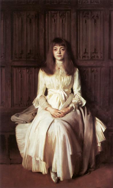 Art Prints of Miss Elsie Palmer by John Singer Sargent
