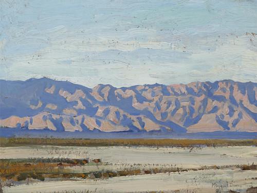 Art Prints of Desert Expanse by Maynard Dixon